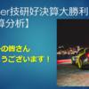 keeper技研好決算大勝利!!【決算分析】