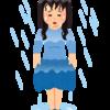 会場の大きさと天候と難易度【後編】