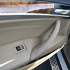 自動車内装修理#158 BMW/X5 ドアトリム取っ手 変形・べた付き