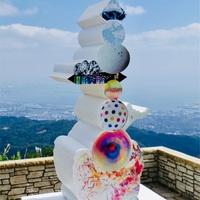 六甲 秋空の芸術山歩 in 2019 ♫ レポPart.2