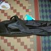 大型サドルバッグを新調したよ