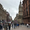 スコットランド 文房具店との出会い