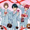 【テニプリ】バレンタインか……今回もランキング楽しみだなあ【妄想】