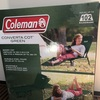 【COSTCO/コストコ情報】Coleman/コールマン『コンバータ コット』コストコはキャンプ用品もおすすめです!
