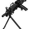 S&T M249 PARA スポーツライン(電動エアガン)