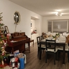 親戚のお家でクリスマスディナー