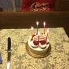 孫の2歳誕生日会🎂