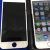 値下げ効果?iPhone6S画面交換が増えました。