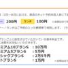 食べログで200円の手数料払うの嫌だから直接予約をとお願いするのは正しいか?