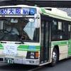 さよなら大阪市バス