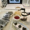 午後のオンライン紅茶講座・ミルクティー実習
