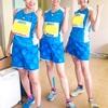 【サブ4!!】函館マラソンの速報が放送された