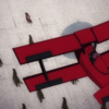 SHIROBAKO作中で作られる「第三飛行少女隊」のモデルが「艦これ」なのではないかという妄想