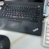 Thunderbolt3 Dock & 外付けHDD導入しました