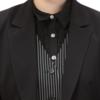 心理テスト28「黒い服を着た人」