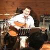MUSIC〜「酒場のギター弾き小野塚 謠(テル)  53歳バースデイライブ