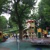 明治神宮外苑にある 有料公園 ニコニコパークへ行ってみた!!