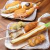 【オススメ5店】吉祥寺・荻窪・三鷹(東京)にある串揚げが人気のお店