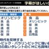 10/13字幕付きCMセミナーオンライン開催、情報保障付き!