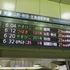 祝!北海道新幹線開業