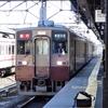東武鉄道6050系、6000系カラー復刻塗装編成6179F