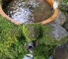 登山の水分補給で水場は危険?煮沸の重要性と浄水器の活用!