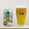 REVOLUTION BREWING 「TROPIC HERO」