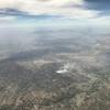 成田空港からメキシコシティへ、ANA 直行便 ビジネスクラス、ベッドパット...?