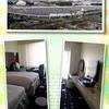 【TDR】ステラ・ルーお迎えの旅 SPGからのステイタスマッチでヒルトン東京ベイ宿泊