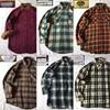 806 発掘品 ご紹介 ネルシャツ ウールシャツ