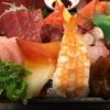 二日連続でちらし寿司を食べました。