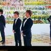 【SMAP×SMAP最終回】スマスマ20年の歴史に幕。SMAPの最後は『世界に一つだけの花』