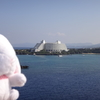 【SFC修行2017】 正月沖縄⑨ ANAインターコンチネンタル万座ビーチリゾートはとってもお得な2食付プランで🎵