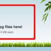 【PNG  JPG】画像ファイルの容量を減らす