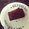 【グルテンフリー】プロテイン入りココアのパウンドケーキのレシピ