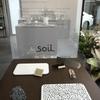 【珪藻土バスマットのsoil】初の直営店が金沢・長町武家屋敷跡地にオープン!限定商品も
