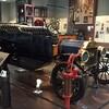 義母の父も乗っていたT型フォードの写真を撮ってきた・千葉県現代産業科学館