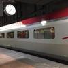 ベルギーの電車はどっこいしょ!