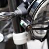 VSYSTO バイク用ドライブレコーダー  P4.5 Pro レビュー
