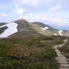 大好きな稜線散歩 平標山と仙ノ倉山