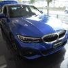 試乗インプレッション☆ BMW・3シリーズ (320i M-Sports)
