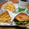【韓国グルメ】韓国で話題!アメリカ伝統バーガー店 FRANK BURGER
