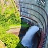 豊平峡ダム(昼の部)
