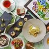 【ザ・リッツ・カールトン大阪×カレルチャペック紅茶店「ハニーアフタヌーンティー」】おいしい紅茶とはちみつと、世界観を楽しみたい