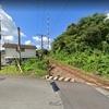 グーグルマップで鉄道撮影スポットを探してみた 鹿児島本線 川内駅~隈之城駅