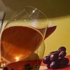 TAP⑦開栓:晩秋の候、隣は何を飲む人ぞ…って、え!?驚きの『KOMBUCHA SHIP Mint Grape』
