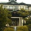 蒲郡クラシックホテルの王道感 珠城りょうさんの故郷の海風