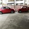 FIAT 500 Rタイプ