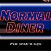 "Normal Diner ""ノーマル""なダイナーを運営するシミュレーションゲーム"