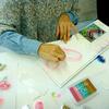「手作りブックの体験講座」ネアリカ作品集(中身編)